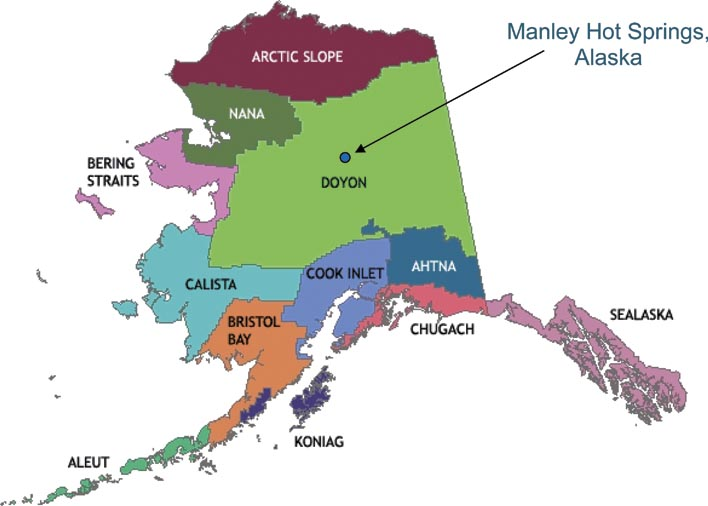 Opinions on alaska native corporation for Do you have to buy land in alaska